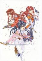 サクラ大戦O.V.Aシリーズ Blu-ray BOX【Blu-ray】