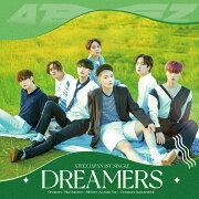 【楽天ブックス限定先着特典】Dreamers (通常盤)(楽天ブックスオリジナルクリアファイル(7種ランダム))