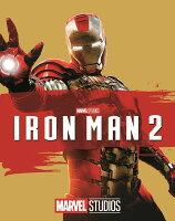アイアンマン2 MovieNEX(期間限定仕様 アウターケース付き)【Blu-ray】
