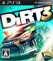 DiRT 3 PS3版の画像
