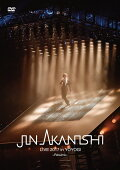 JIN AKANISHI LIVE 2017 in YOYOGI 〜Resume〜