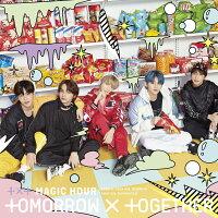 MAGIC HOUR (初回限定盤C CD+フォトブック)