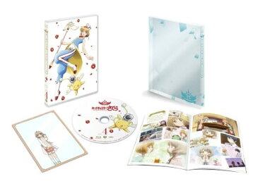 カードキャプターさくら クリアカード編 Vol.4(初回仕様版)【Blu-ray】 [ 丹下桜 ]