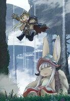 メイドインアビス Blu-ray BOX 上巻【Blu-ray】