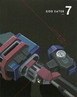 GOD EATER vol.7【Blu-ray】