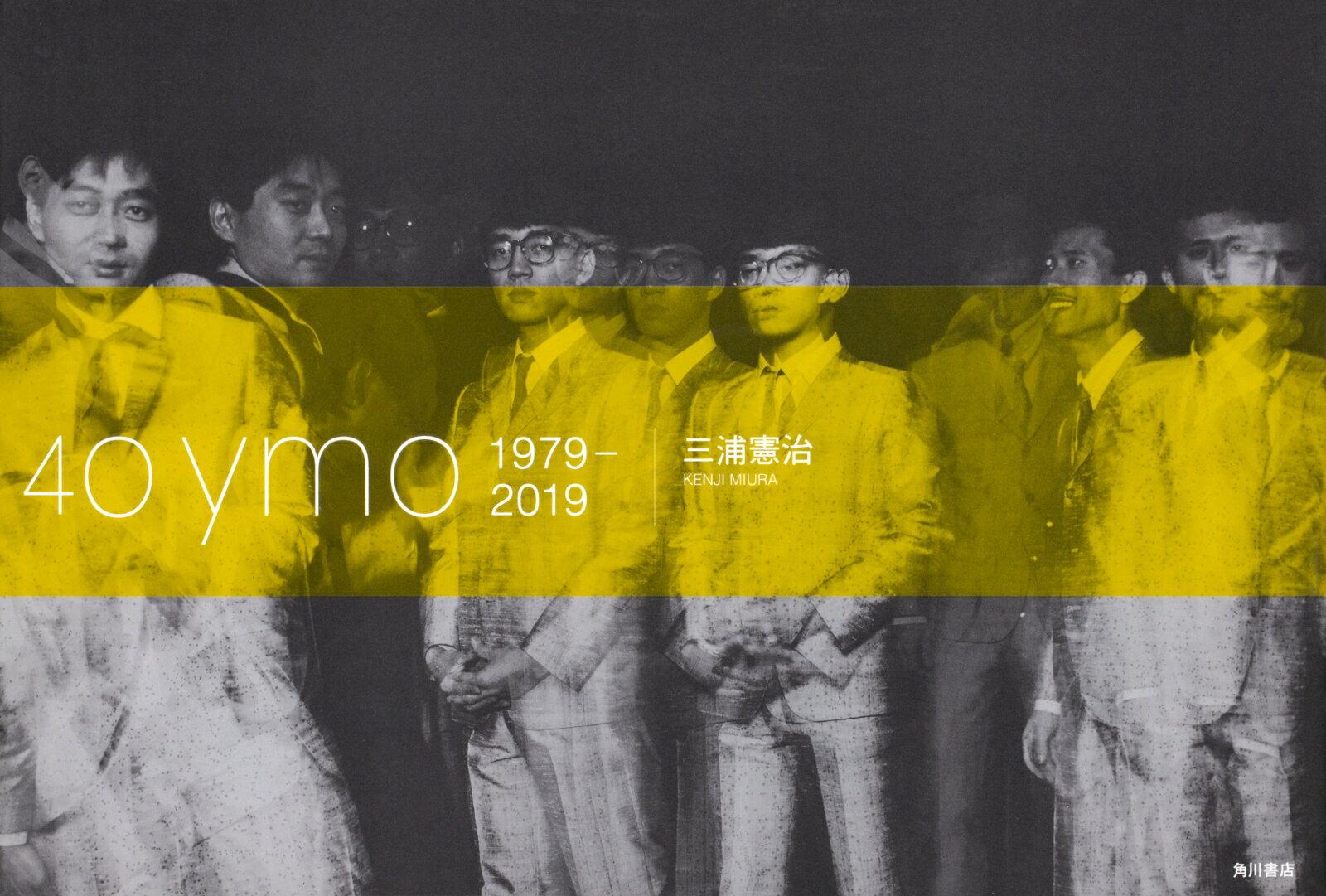 40 ymo 1979-2019