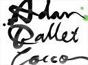 アダンバレエ (初回限定盤 CD+フォトブック) [ Cocco ]