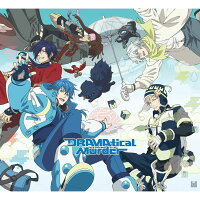 DRAMAtical Murder Blu-ray BOX【Blu-ray】