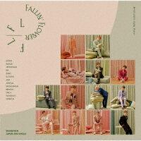 舞い落ちる花びら (Fallin' Flower) (通常盤 CD+PHOTOBOOK)