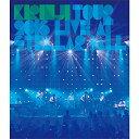 KIRINJI TOUR 2016 -Live at Stellar Ball-【Blu-ray】 [ KIRINJI ]