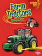 Farm Tractors on the Move FARM TRACTORS ON THE MOVE (Lightning Bolt Books: Vroom-Vroom (Hardcover)) [ Kristin L. Nelson ]