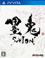 墨鬼 SUMIONIの画像