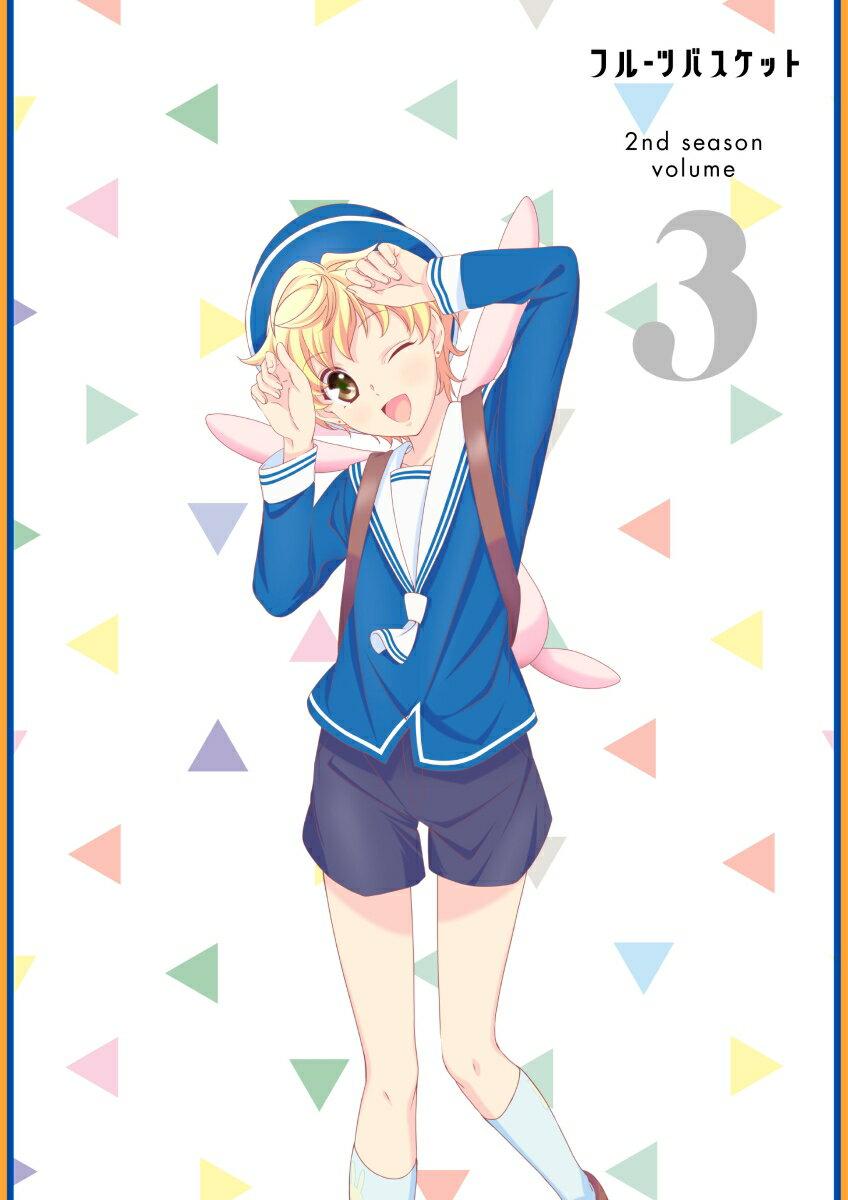 アニメ, その他  2nd season Vol.3 DVD