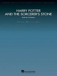 ウィリアムズ, John: 「ハリー・ポッターと賢者の石」より 組曲