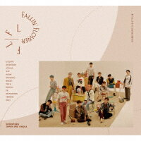 舞い落ちる花びら (Fallin' Flower) (初回限定盤A CD+PHOTOBOOK)