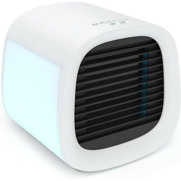 evaCHILL スマートエアコン 冷却 加湿 空気清浄機 パーソナルエアクーラー