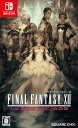 FINAL FANTASY XII THE ZODIAC A...