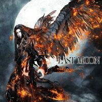 LAST MOON (CD+DVD)
