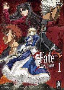 アニメ, その他 Fatestay night DVDSET1