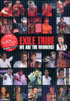 EXILE TRIBE WE ARE THE WINNERS! 永久保存版フォトレポート [ Exile研究会 ]