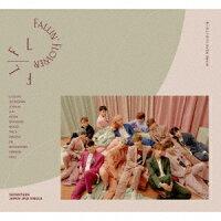 舞い落ちる花びら (Fallin' Flower) (初回限定盤B CD+PHOTOBOOK)