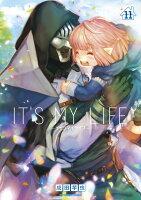 IT'S MY LIFE 11巻 カラーワークスコレクション限定版