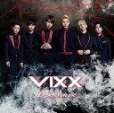 Depend on me (初回限定盤A CD+DVD) [ VIXX ]