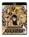 ONE PIECE FILM GOLD スタンダード・エディション【Blu-ray】 [ 田中真弓  ...