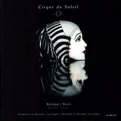【送料無料】【輸入盤】 O [ Cirque Du Soleil ]