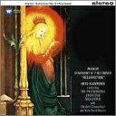 【輸入盤】交響曲第2番『復活』 クレンペラー&フィルハーモニ