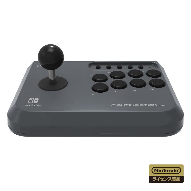 ファイティングスティック mini for Nintendo Switch