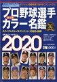 日刊スポーツマガジン プロ野球選手カラー名鑑2020 2020年 03月号 [雑誌]