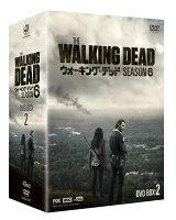 ウォーキング・デッド6 DVD BOX-2