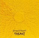 FREAKY [ G-FREAK FACTORY ]