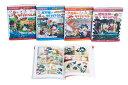 科学漫画サバイバルシリーズ〈2017年新刊セット〉(全5巻セット) (かがくるBOOK)