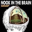 NOOK IN THE BRAIN (初回限定盤 CD+DVD) [ ザ・ピロウズ ]