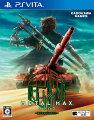 METAL MAX Xeno PS Vita版