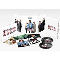 HERO Blu-ray スペシャル・エディション(2015)【Blu-ray】