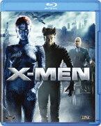 X-MEN 【Blu-ray】