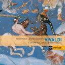 輸入盤 『和声と創意への試み』全曲四季、海の嵐、他 ビオンディ&エウロパ・ガランテ2CD  ヴィヴァルディ16781741