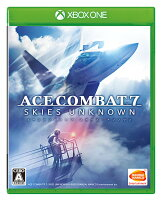 ACE COMBAT 7: SKIES UNKNOWN XboxOne版の画像