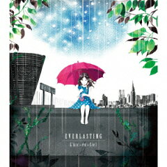 EVERLASTING(完全生産限定盤 MUSIC & PHOTOS -国立競技場公演 Memorial Edition-)(CD+PHOTOS)