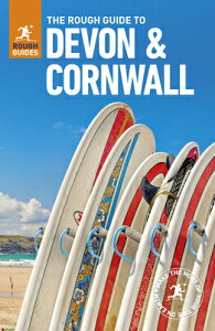 The Rough Guide to Devon & Cornwall (Travel Guide) ROUGH GT DEVON & CORNWALL (TRA (Rough Guide To...) [ Robert Andrews ]