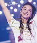 namie amuro Final Tour 2018 〜Finally〜 (東京ドーム最終公演+25周年沖縄ライブ)(通常盤)【Blu-ray】