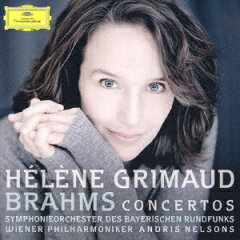 モーツァルト - ピアノ協奏曲 第20番 ニ短調 K. 466(エレーヌ・グリモー)