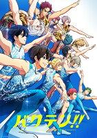 バクテン!! 3【完全生産限定版】【Blu-ray】