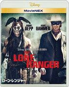ローン・レンジャー MovieNEX【Blu-ray】