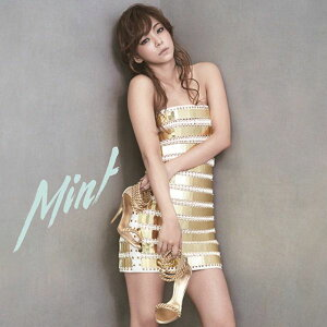 Mint (CD+DVD) [ 安室奈美恵 ]