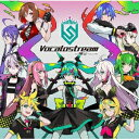 EXIT TUNES PRESENTS Vocalostream feat.初音ミク [ (V.A.) ]