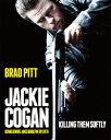 【送料無料】ジャッキー・コーガン【Blu-ray】